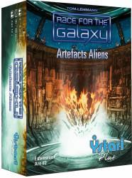 Artefacts Alien