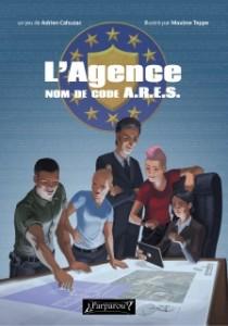 L'Agence, le jeu de rôle