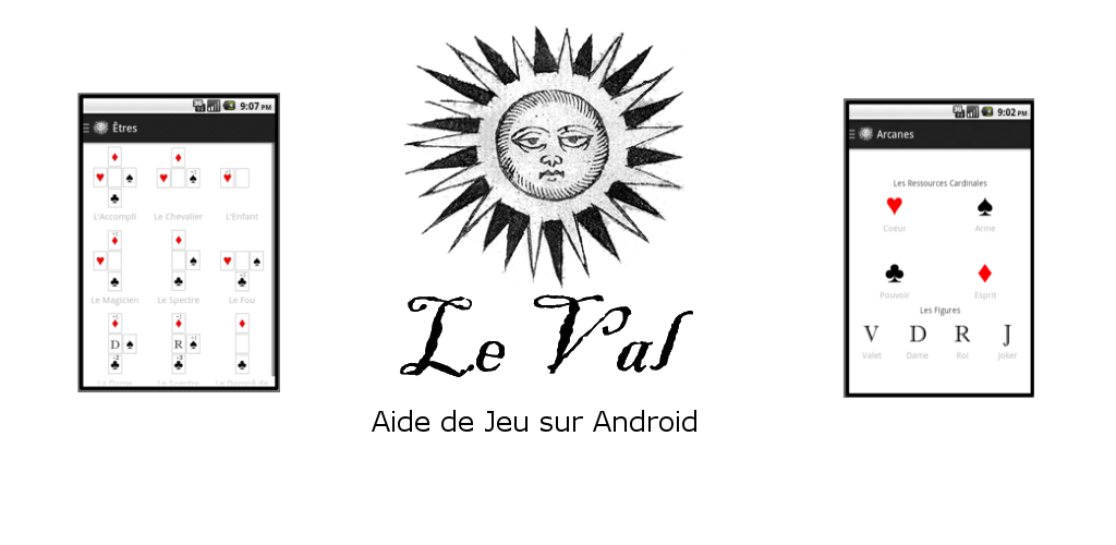 Le Val Android