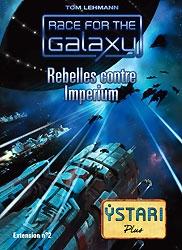 Rebelles Contre Imperium