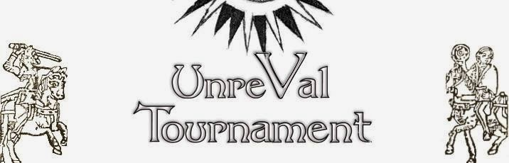 UnreVal Tournament