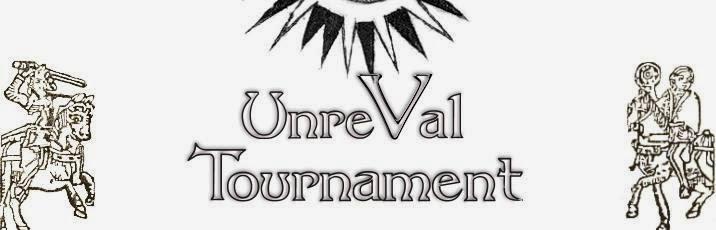 UnreVal Tournament